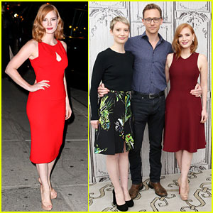 Jessica Chastain Has Pretended to Be Bryce Dallas Howard