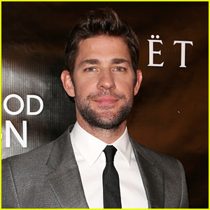 John Krasinski to Make New York Stage Debut in 'Dry Powder'!