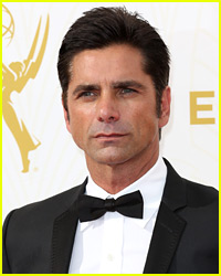 John Stamos Was Reportedly Under the Influence of Date Rape Drug During June's DUI