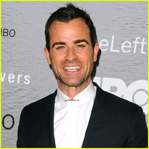 Justin Theroux In Talks for 'Girl on the Train' Role