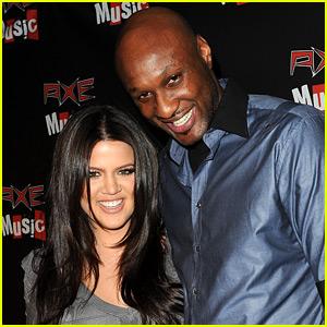 Khloe Kardashian Breaks Her Silence on Lamar Odom's Hospitalization