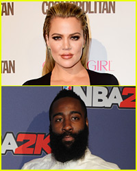 Khloe Kardashian & James Harden Reportedly Put Relationship on Hold Amid Lamar Odom's Hospital Stay