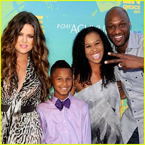 Lamar Odom's Children Break Silence, Release Statement