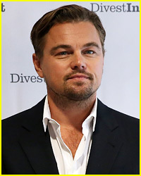 Leonardo DiCaprio Has a Swedish Doppleganger Who Is Basically His Twin