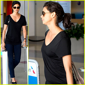 Morena Baccarin Displays Her Tiny Baby Bump After Announcing Pregnancy News