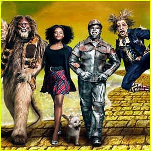NBC Debuts First Look at 'The Wiz Live' Cast (Photos)