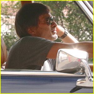 Olivier Martinez's 'Explosive Temper' Reportedly Contributed to Divorce From Halle Berry