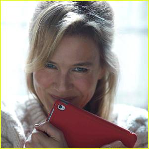 Renee Zellweger in 'Bridget Jones' Baby' - First Photo!