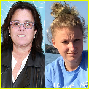 Rosie O'Donnell's Daughter Chelsea Breaks Her Silence About Running Away in Revealing Interview