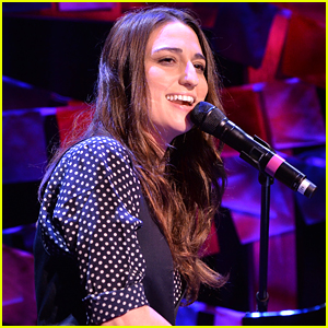 Sara Bareilles Reveals What 'Love Song' Is Really About