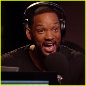 Will Smith Is Going On a World Tour with DJ Jazzy Jeff!