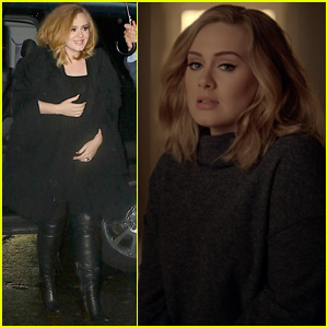 Adele Releases Album Sneak Peek & Exclusive Tracks With Target