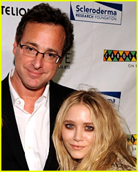 Bob Saget Wasn't Invited to Mary-Kate Olsen's Wedding