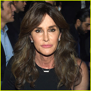 Caitlyn Jenner Has a Classy Response to Protesters