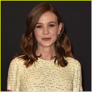 Carey Mulligan Breaking News, Photos, and Videos | Just Jared