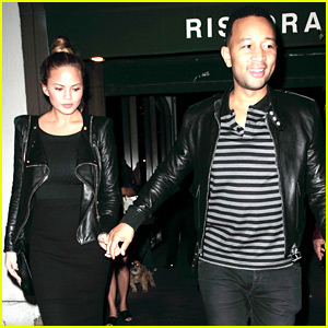 Chrissy Teigen Reveals How She Annoys John Legend 'To Death'