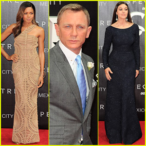 Daniel Craig Sets the Record Straight About His Future as James Bond