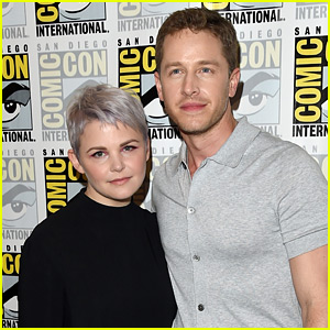 Once Upon a Time's Ginnifer Goodwin Pregnant, Expecting Second Child with Josh Dallas!