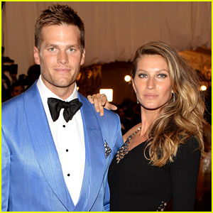 Gisele Bundchen Talks Tom Brady Divorce Rumors: 'We've Been Through a Few Tough Times'