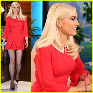 Gwen Stefani Is Having 'Lots of Fun' with Blake Shelton