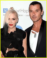 Gwen Stefani on Gavin Rossdale Split: It Was 'Unexpected'