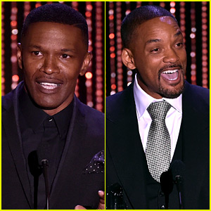 Jamie Foxx Supports Quentin Tarantino's Police Statement: 'Keep Speaking the Truth'