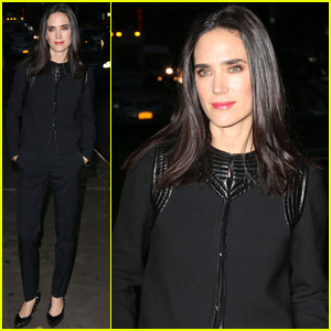Jennifer Connelly Recalls Meeting Husband Paul Bettany