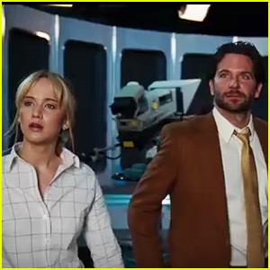 Jennifer Lawrence & Bradley Cooper Star in Brand New 'Joy' Trailer - Watch Now!