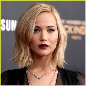Jennifer Lawrence Reveals How She Chooses Her Friends » Celebrity ...