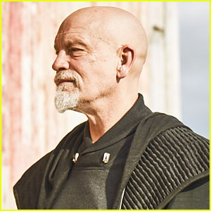 John Malkovich to Star in '100 Years' for Louis XIII (Exclusive)