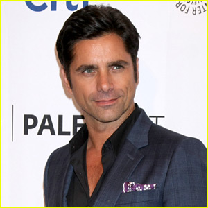 John Stamos Pleads No Contest to DUI, Will Face No Jail Time