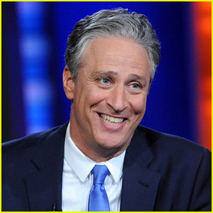 Jon Stewart Signs a Four-Year Production Deal with HBO