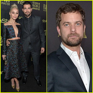 Joshua Jackson Reveals His & Diane Kruger's Holiday Plans