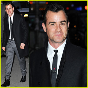 Justin Theroux Discusses That Major 'The Leftovers' Twist