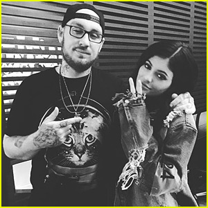 Kylie Jenner Gets a New Tattoo Before Inking Her Tattoo Artist!