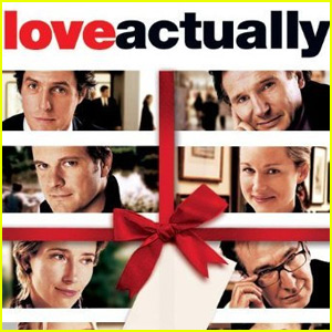 'Love Actually' Originally Featured a Lesbi