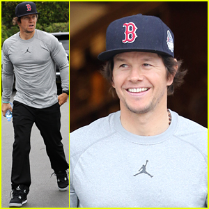 Mark Wahlberg is Selling His Mansion for a Whopping $30 Million