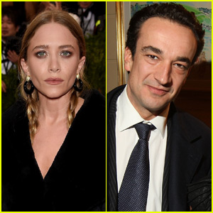 Mary-Kate Olsen & Olivier Sarkozy Marry in NYC