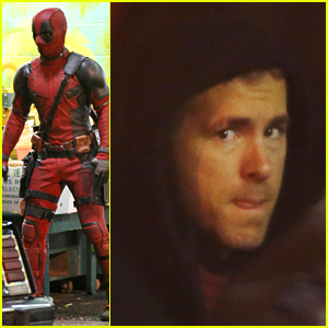 Ryan Reynolds's Deadpool is the First Pansexual Superhero