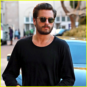 Scott Disick Still Gets Treatment Every Day After Leaving Rehab