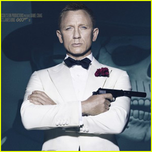 'Spectre' Wins Big at Weekend Box Office With $73 Million!
