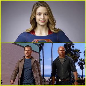 CBS Replaces 'Supergirl' & 'NCIS' Episodes After Paris Attacks