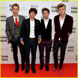 The Vamps Lost Two Business Friends in Paris Attacks