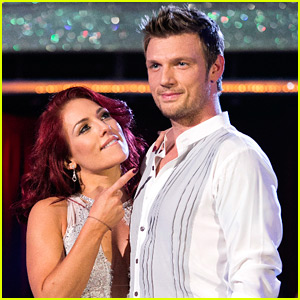 Watch Nick Carter's Final 'DWTS' Performance Here! (Video)