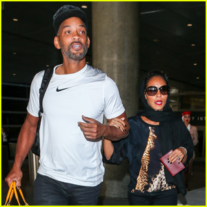 Will Smith Shares Lovely Birthday Message to Daughter Willow