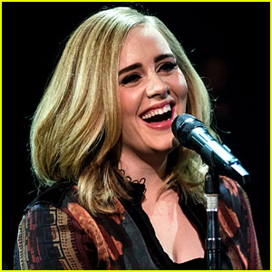 Adele's U.S. Tour Dates 2016 - Full List Announced!