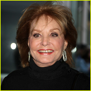Barbara Walters' 10 Most Fascinating People -- See the List!