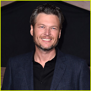 Blake Shelton Voicing a Pig in 'Angry Birds' Movie!