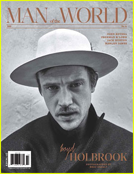 Boyd Holbrook Reveals How Elizabeth Olsen Broke Up with Him