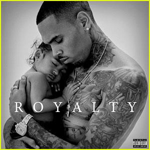 Chris Brown: 'Royalty' Full Album Stream - LISTEN NOW!